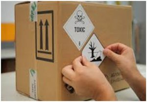 DGM india services Packaging Marking and Labelling image